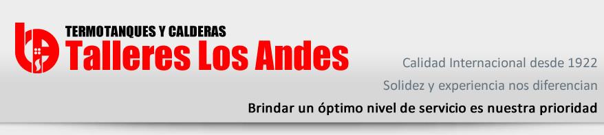 Talleres Los Andes de Carlos Botta S.R.L.